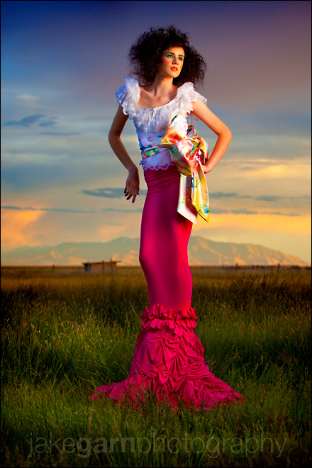 Utah Fashion Photography