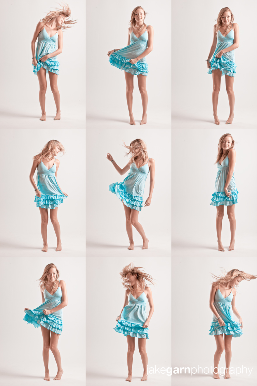 The Art of the Pose | Jake Garn Photography