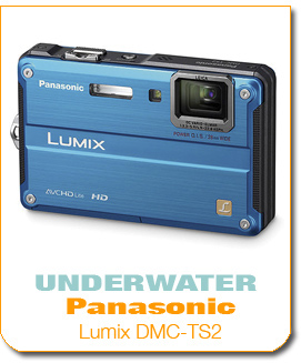 Lumix Panasonic at B&H