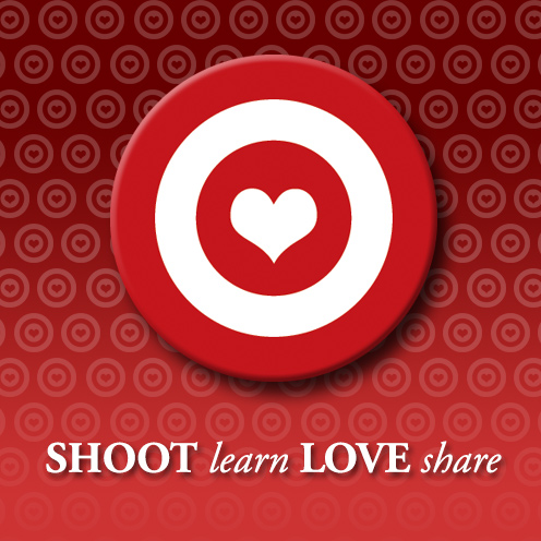 Shoot for Love