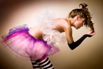 Whimsical Fashion