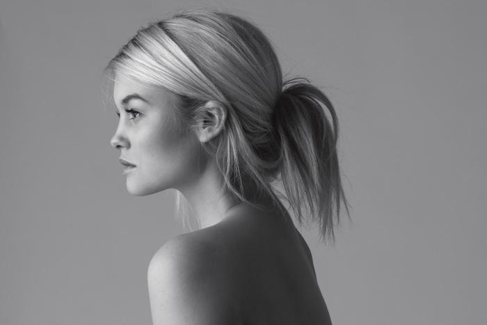 A portrait with Hannah Yandow